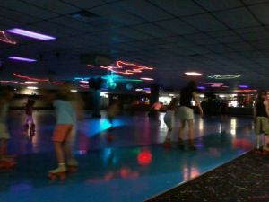 Rollerland