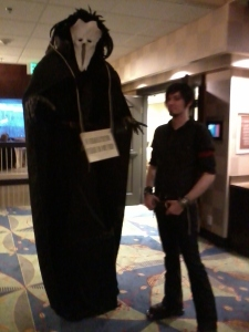 AnomalyCon costume