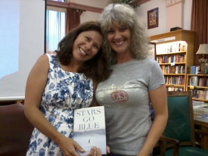 Laura Pritchett & Patricia Walker