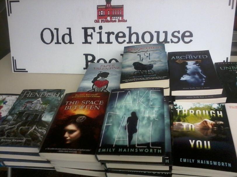 2016-03-02 Books Hainsworth Yovanoff